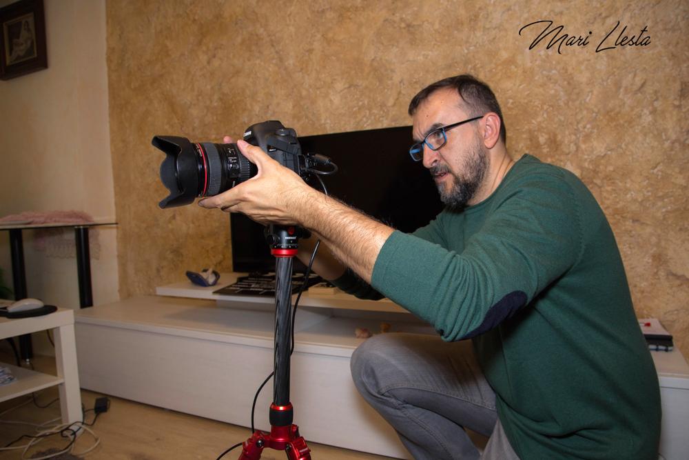 Fotógrafo de moda y eventos