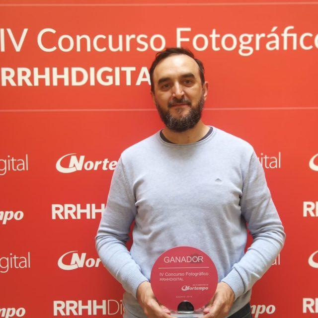victorcruzfotografias ganador concurso iv edición revista rrhh digital